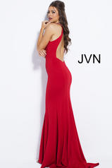 JVN53349 Red back