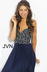 JVN53367 Navy detail