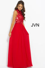 JVN55872 Red detail