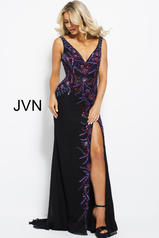JVN57497 Black/Multi front