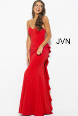 JVN58022 Red detail