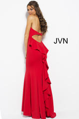 JVN58022 Red back