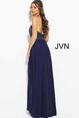 JVN58123 Navy back