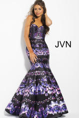 JVN58400 Black/Multi front