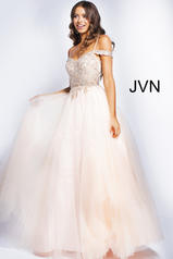 JVN58403 Blush/Gold front