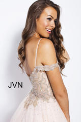 JVN58403 Blush/Gold detail