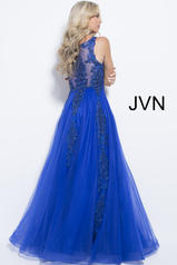JVN59046 Royal back