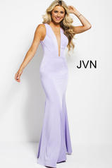 JVN59336 Light Purple front
