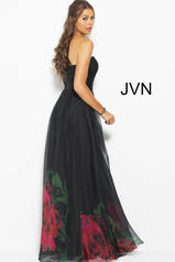 JVN60005 Dark Green back