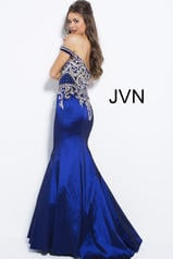 JVN61193 Navy back