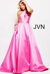 JVN56093 Bubble Pink front