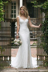 44062 Ivory/Ivory/Nude front