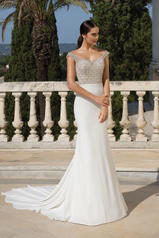 88083 Ivory/Ivory/Nude front
