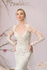 9892D Nude/Ivory/Nude detail