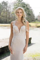 6452 Champagne/Ivory/Nude front