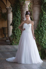 4034V Sincerity Bridal
