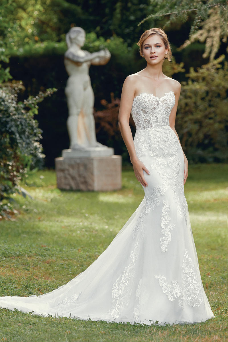 Sincerity Bridal 44117