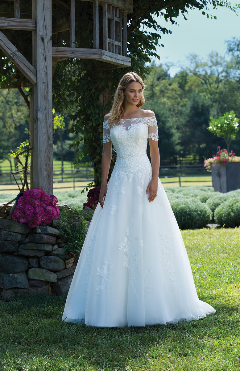 Sincerity Bridal 3989 Sincerity Bridal Belles & Beaus Winchester TN ...