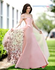 18089 Envious Couture Prom by Karishma