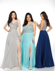 18092 Envious Couture Prom by Karishma