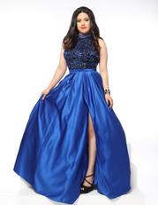 18104 Envious Couture Prom by Karishma