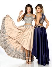 18130 Envious Couture Prom by Karishma