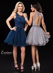 18535 Envious Couture Prom by Karishma