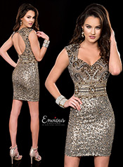 18547 Envious Couture Prom by Karishma