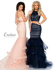 E1178 Envious Couture Prom by Karishma