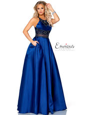 E1187 Envious Couture Prom by Karishma