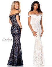 E1188 Envious Couture Prom by Karishma