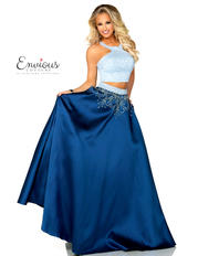 E1190 Envious Couture Prom by Karishma