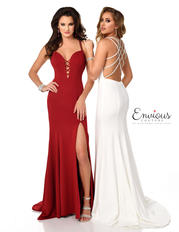 E1222 Envious Couture Prom by Karishma