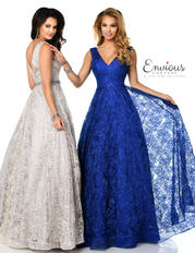 E1231 Envious Couture Prom by Karishma