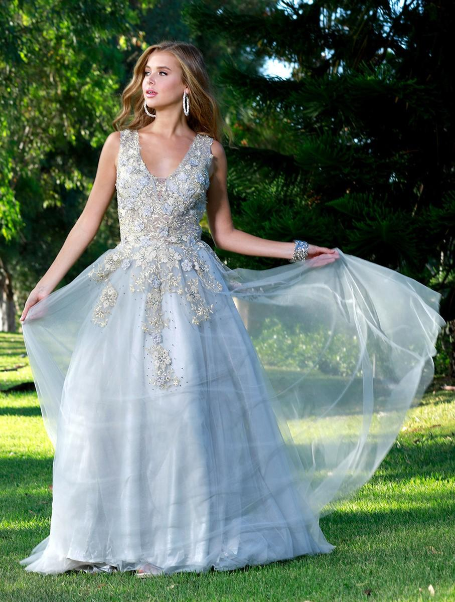 Shail K. 33934 SHAIL K. Kimberly\'s Prom and Bridal Boutique ...