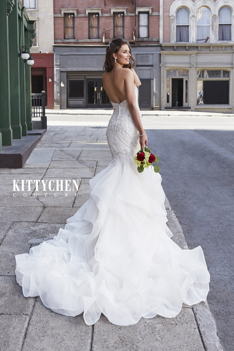 Kitty Chen Bridal K1886