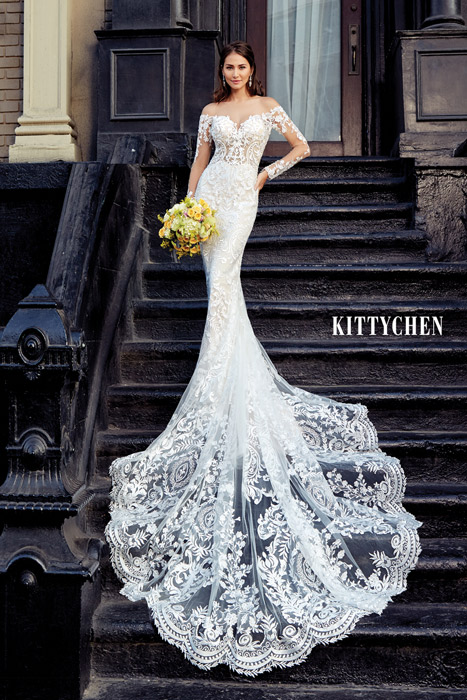 Kitty Chen Bridal