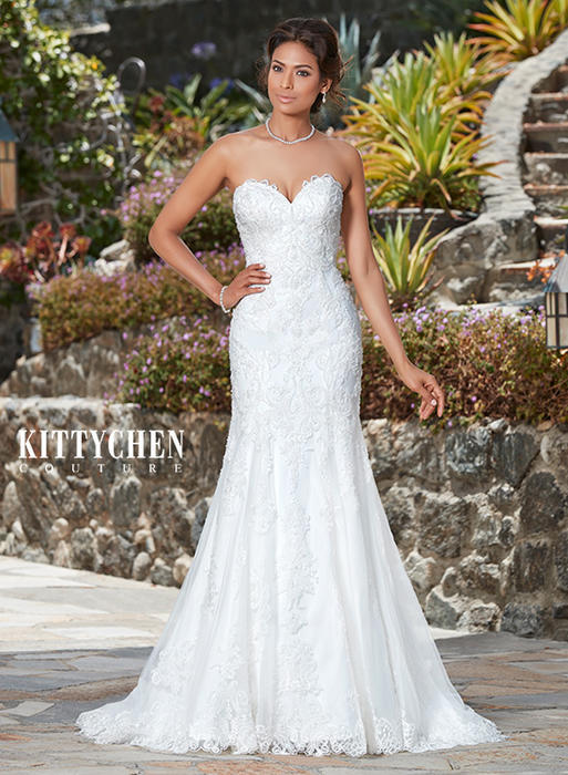 Kitty Couture Chen Bridal