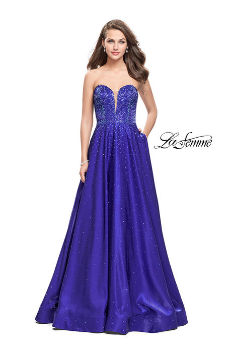 Long Dresses Bella Boutique - Knoxville, TN - Prom Dresses 2018 ...