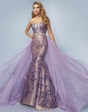 C032 Splash Couture Prom