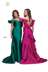 2119 Fuchsia multiple