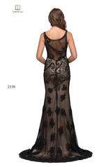 2138 Nude/Black back