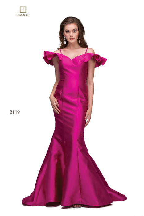 Ansonia Bridesmaid Dresses