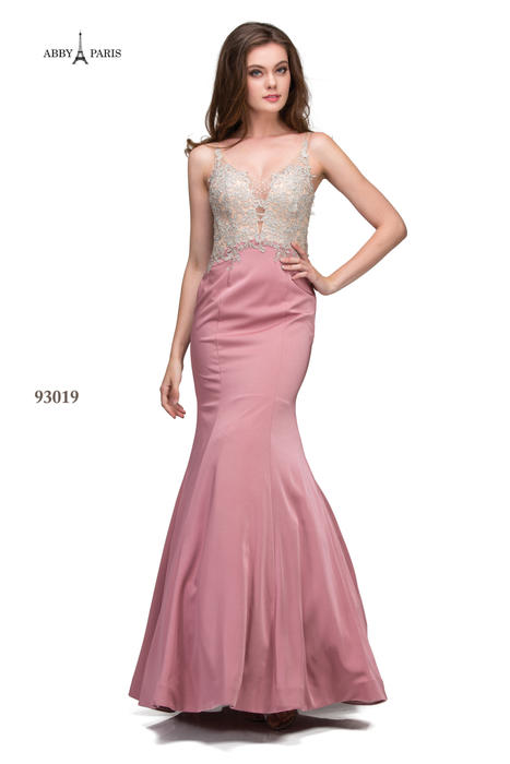 LUCCI LU ABBY PARIS Blossoms Bridal & Formal Dress Store