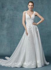 9MC107US Maggie Sottero Couture-Carmella Jane