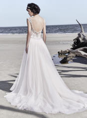 8SC668 Ivory Over Blush back