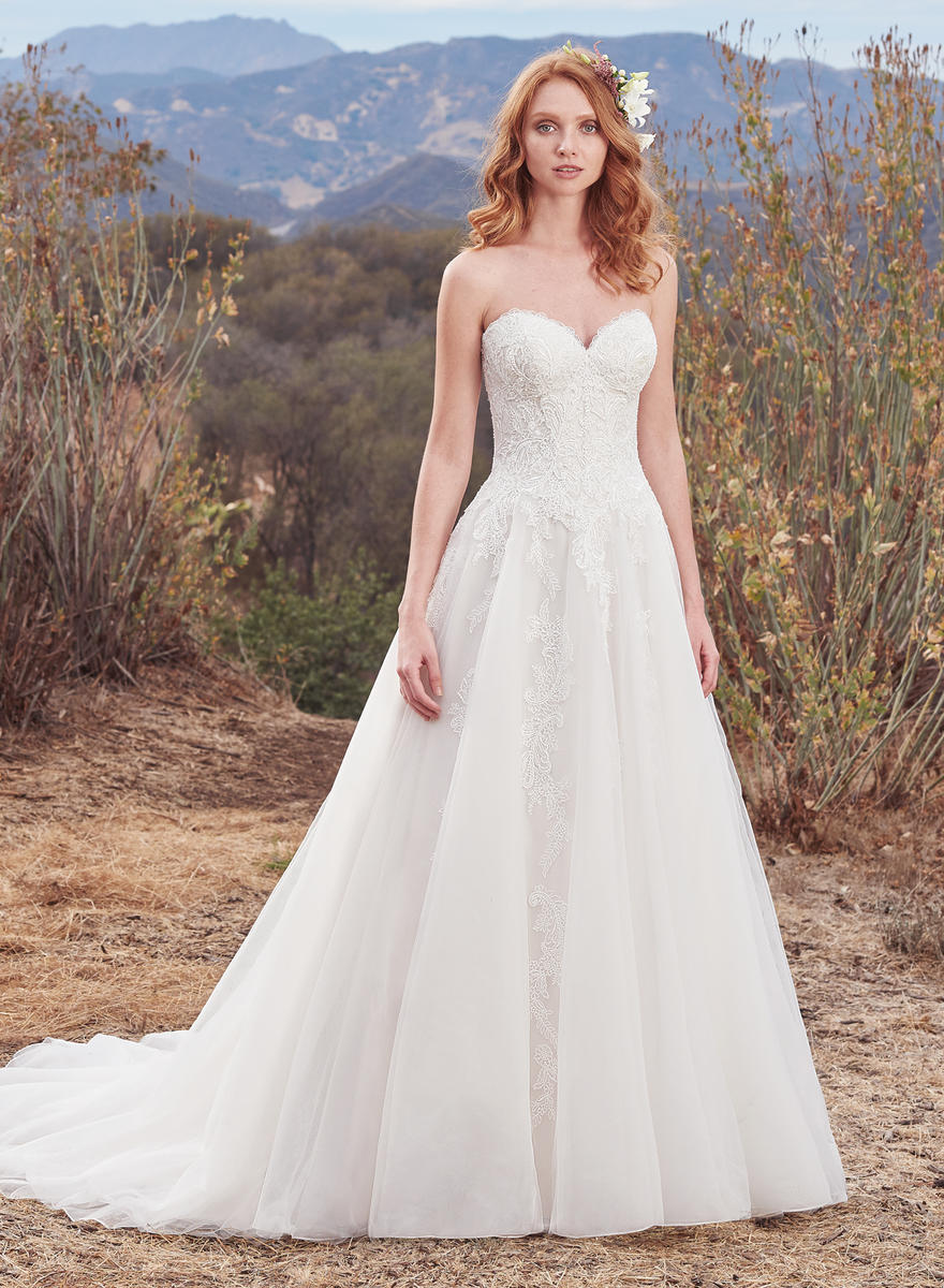 Maggie Bridal by Maggie Sottero Lorelai-7MN879 Maggie Sottero Bridal ...