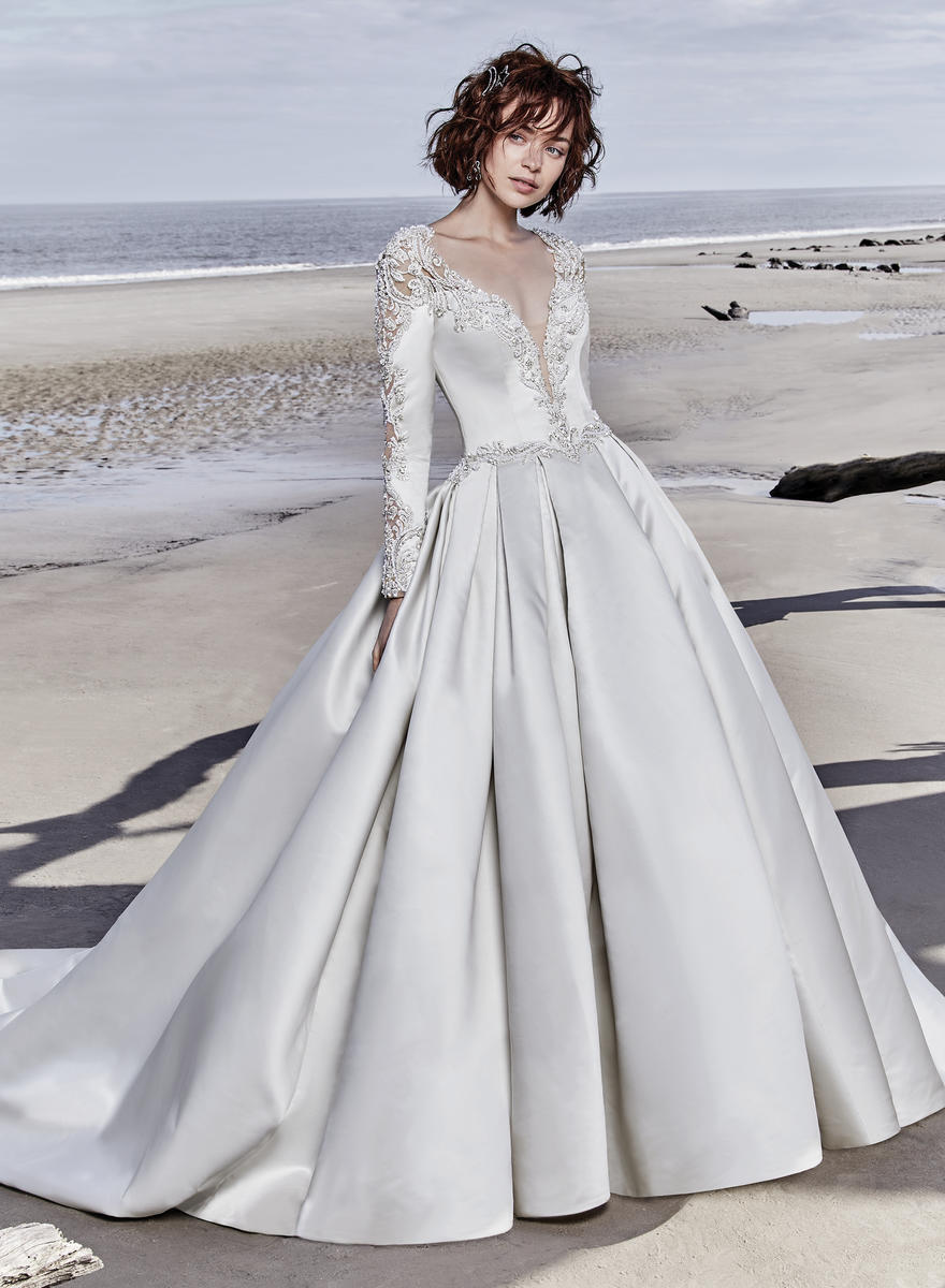 Sottero and Midgley by Maggie Sottero 8SS786