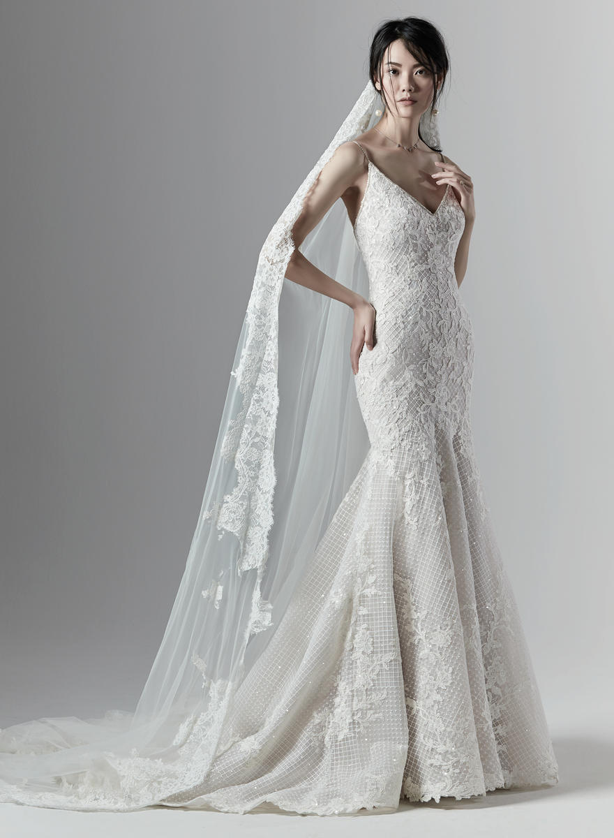 Sottero and Midgley by Maggie Sottero VL9SS833