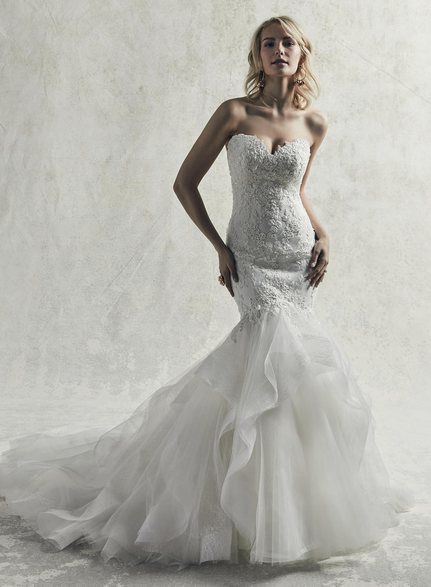 Sottero and Midgley by Maggie Sottero 9SW038